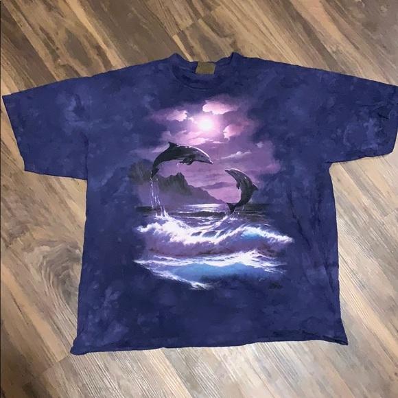 Free shipping. AWESOME 80/'S RUN men/'s 2XL size Purple T Shirt NWOT